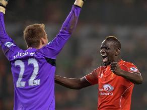 Premier League: Liverpool venció 3-2 a Tottenham con gran partido de Balotelli