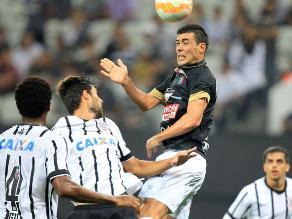 Once Caldas vs. Corinthians: El 'Timao' es el favorito en Copa Libertadores