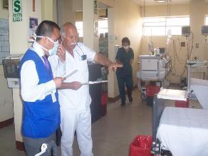 Chiclayo: investigación por corrupción en hospitales puede archivarse