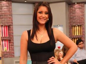 Karla Tarazona dispuesta a encarcelar a Leonard León