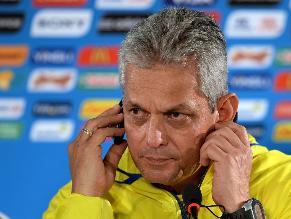 Reinaldo Rueda dice que FPF le ofreció contrato por ocho años