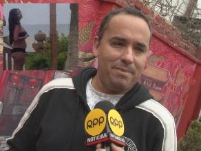 Roberto Martínez: Fotos confirman que será papá