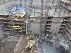 Edificio más moderno del país se construirá en el distrito de Magdalena