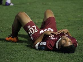 Universitario cayó goleado 4-0 ante Real Garcilaso en Torneo del Inca