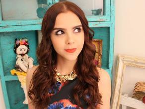 Yuya en Perú: famosa youtuber mexicana sorprende con visita