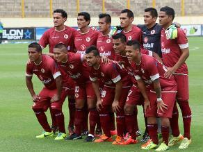 León de Huánuco venció 2-1 a Alianza Atlético por el Torneo del Inca