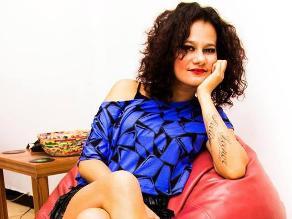 Adalí Montero no descarta volver a participar en La Voz Perú