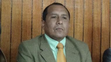 Nuevo gerente del GRA ofrece lucha frontal contra la corrupción