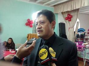 Cajamarca: alcalde provincial comienza a donar su sueldo
