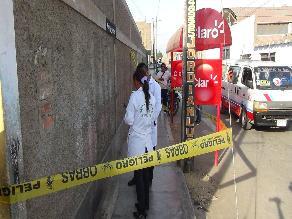 Áncash: hombre es asesinado por sicarios en el distrito de Santa