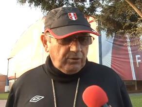 Sergio Markarián es nuevo entrenador de la selección de Grecia