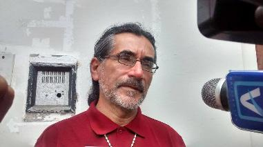 Chimbote: piden que se deje sin efecto proclamación de Waldo Ríos