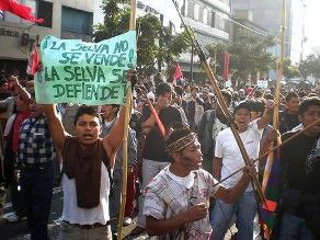 Cusco: el 20 de febrero se reunirán nativos del Bajo Urubamba