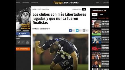 Alianza Lima entre los peores de la Libertadores, afirman estadísticas