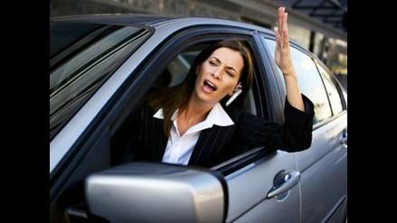 ¿Cómo mantener la calma cuando estás inmerso en medio del tráfico?