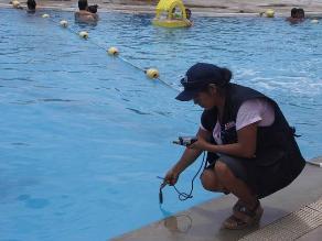 Lambayeque: dueños de piscinas notificados por autorización sanitaria