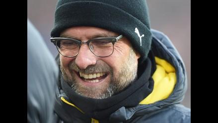 Jürgen Klopp dispuesto a sacarse dientes por salvar a Borussia Dortmund