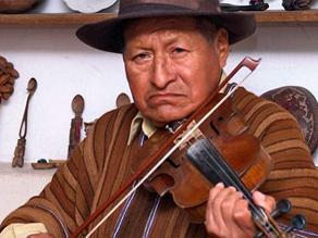 Hasta siempre Máximo Damián Huamaní, guardían de nuestra identidad andina