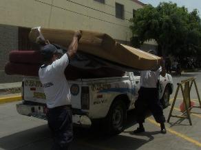 Chiclayo: cierran hoteles que operaban en condiciones antihigiénicas
