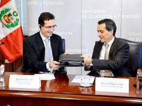 Inversionistas internacionales podrán acceder a bonos peruanos en soles