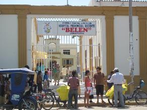 Beneficencia ya no desalojará a Hospital Belén de Lambayeque