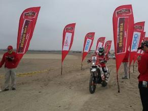Rally Dakar: Desafío Inca no aparece en calendario del Dakar Series 2015