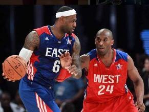 NBA: Diez curiosidades que debes conocer sobre el Juego de las Estrellas