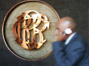 BCR: Crecimiento del PBI en enero será mayor que el de diciembre