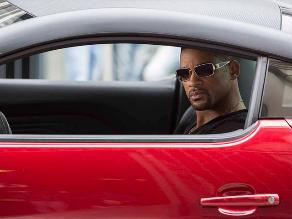 Will Smith vuelve a la pantalla grande con 'Focus'
