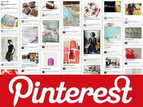 Aplicaciones de Apple podrán ser compradas a través de Pinterest