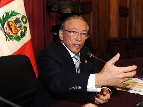 Humberto Lay pide más filtros en partidos para evitar faltas éticas