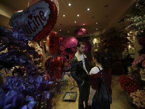San Valentín: ¿Es necesario gastar mucho en un regalo?