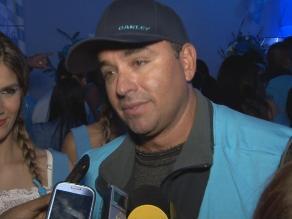 Roberto Martínez: gran movimiento de la prensa por supuesta boda