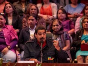 Maduro: Está casi lista la extradición de publicista y asesor Rendón