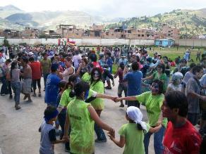 Ayacucho: con ingreso del Ño Carnavalón inicia carnaval