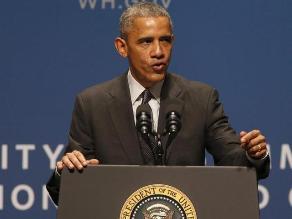 Obama pide a gigantes tecnológicos más colaboración contra ciberataques