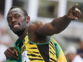 Usain Bolt desiste de correr en Jamaica y su regreso se hace esperar