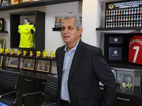 Selección Peruana: Reinaldo Rueda en la mira de Monterrey de México