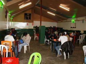 Tumbes: cinco menores de edad fueron hallados en bares de Zarumilla