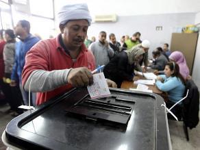 Prorrogan 2 días el plazo para candidaturas a comicios legislativos en Egipto