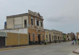Lambayeque: ejecutarán plan para recuperar 64 casonas históricas