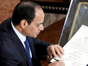 Al Sisi convoca una reunión urgente del aparato de seguridad en Egipto