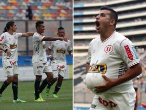 Torneo del Inca: Así fue el sufrido triunfo de Universitario ante UTC