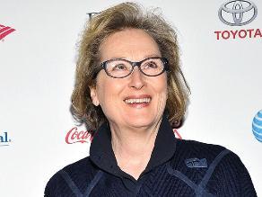 Meryl Streep: Actrices con cirugía se ven grotescas