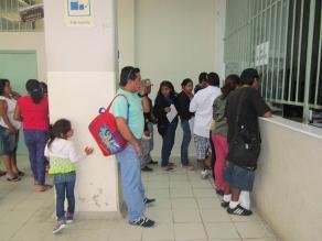 SIS transfirió más de S/. 4 millones a hospitales de Piura