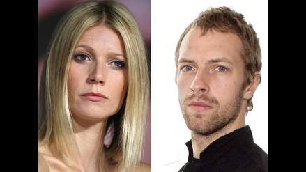 Chris Martin y Gwyneth Paltrow pasaron juntos San Valentín