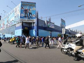 El Hueco y Polvos Azules venden películas peruanas originales desde S/.7