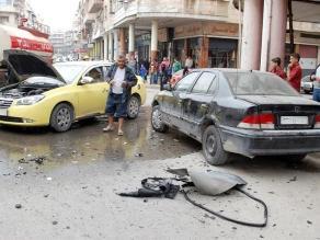 Egipto bombardea al Estado Islámico en Libia en represalia por ejecuciones