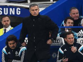 Mourinho: Real Madrid y Bayern Munich no son favoritos en Champions League