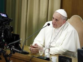 El papa dice que los coptos ejecutados murieron por